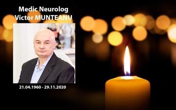 В Кишиневе от коронавируса умер известный врач, спасший тысячи жизней
