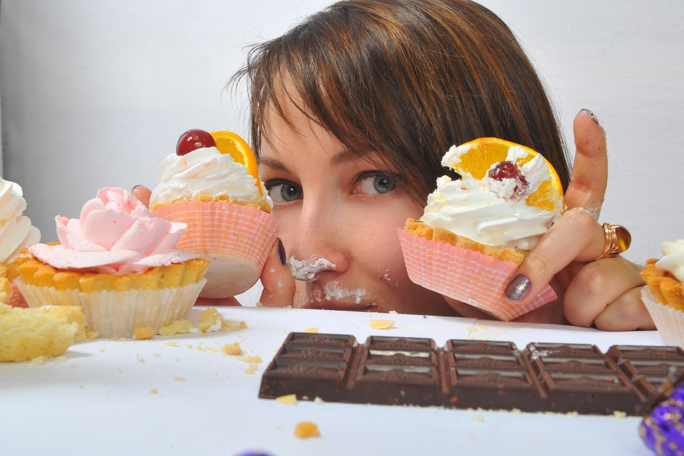 О чем свидетельствует сильное желание съесть шоколад