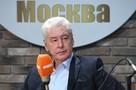 Собянин: почти половина москвичей уже имеют иммунитет к коронавирусу