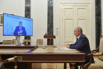 Владимир Путин: Люди верят, что ситуация будет меняться к лучшему