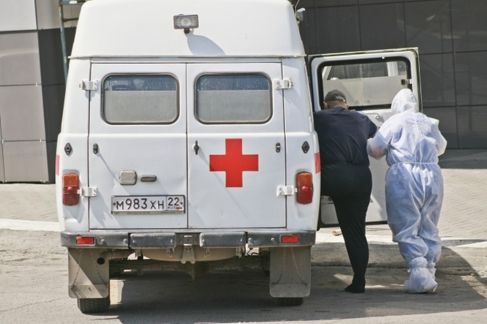 Самочувствие пенсионеров в Крыму неожиданно ухудшилось.