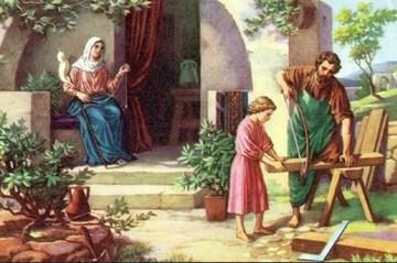 Дом, в котором провел детство Иисус Христос, похоже, и в самом деле обнаружен