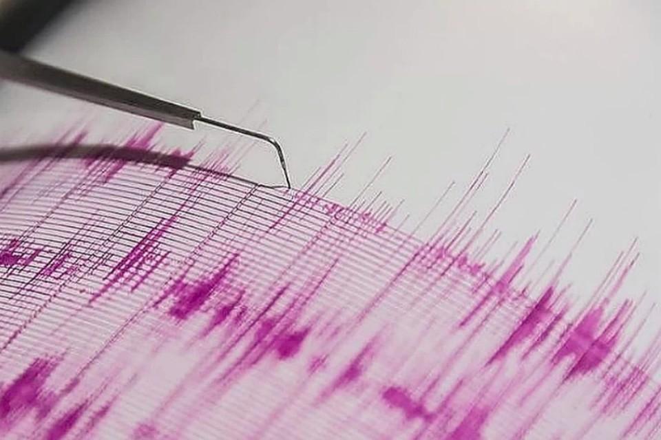 Землетрясение магнитудой 6.4 в Татарском проливе: подземные толчки могли ощутить в Хабаровском крае
