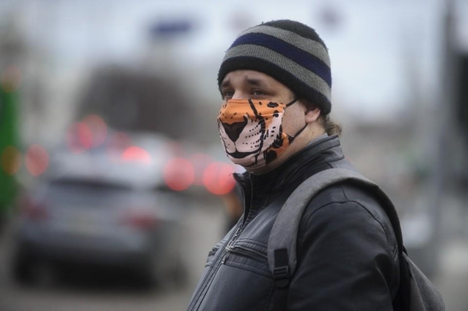 Коронавирус в Севастополе, последние новости на 1 декабря 2020 года: в городе 62 новых случая