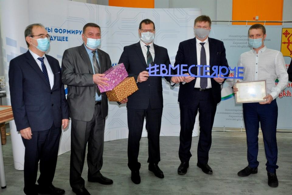 Фото: предоставлено Кировэнерго