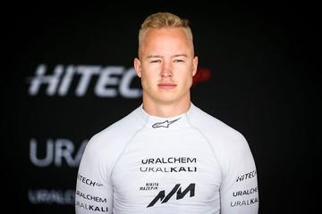 Кто такой Никита Мазепин, который будет выступать в «Формуле 1»