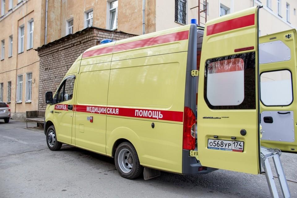 Мы собрали для вас последние новости о коронавирусе в Челябинской области на 2 декабря
