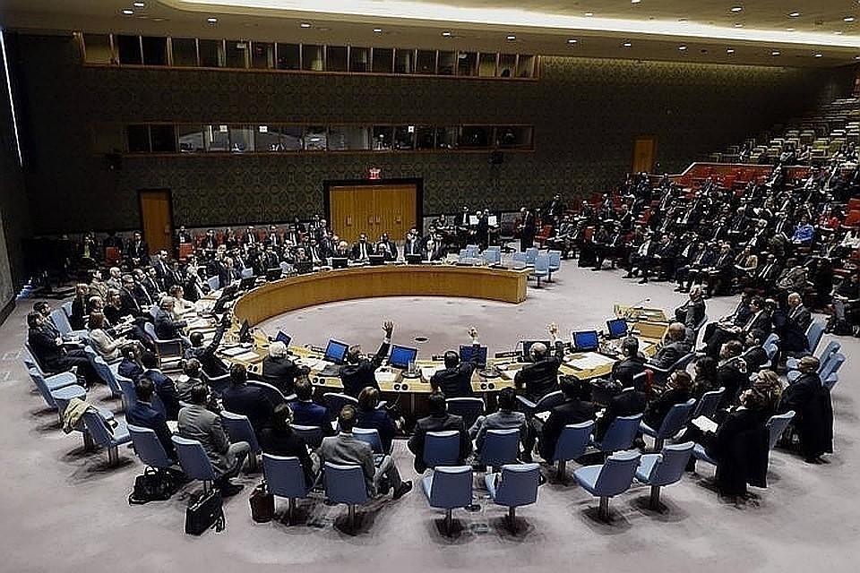 Постпред Украины в ООН представил свою версию Второй мировой войны