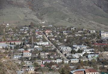 Последние новости о ситуации в Нагорном Карабахе на 3 декабря 2020