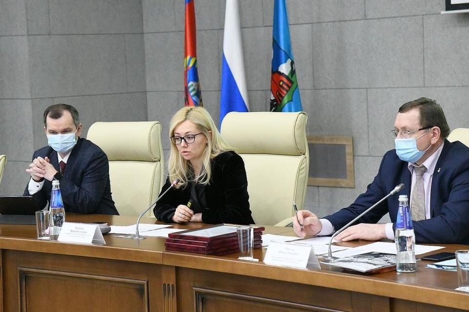 По результатам встречи власти и предпринимателей наметили конкретные направления для сотрудничества