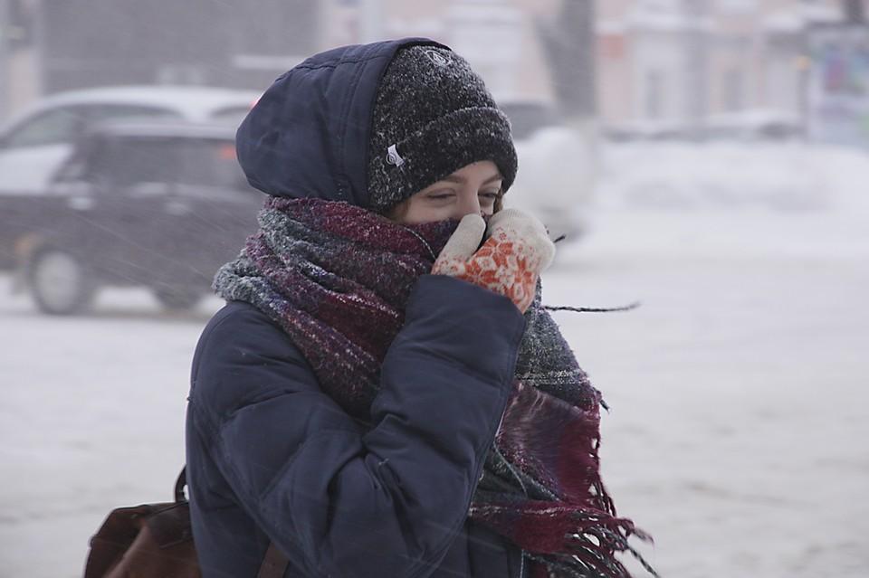 Синоптики предупредили об аномальном холоде в ряде регионов Европейской России