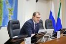 В региональном парламенте бюджет Хабаровского края на 2021 год проходит третье чтение