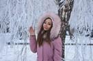 Зимняя сказка без сугробов: Новосибирск украсил дизайнер-мороз