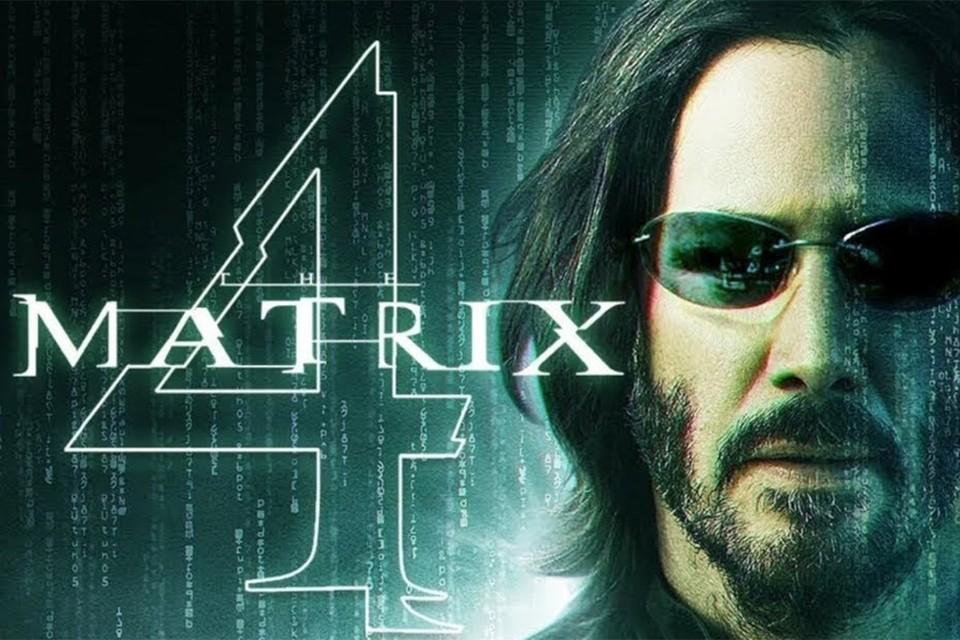 """Четвертая часть """"Матрицы"""" считается одной из самых ожидаемых новинок кинопроката в 2021 году."""