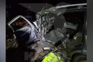 11 человек пострадали в крупной аварии в Бологовском районе Тверской области