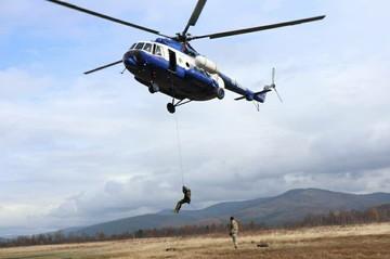 Я б в спецназ служить пошел, пусть меня научат: командир СОБР рассказал о самой мужской профессии