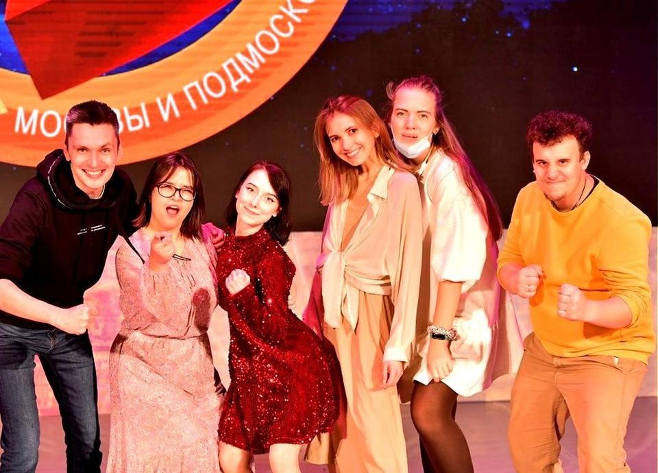 Томские девушки-студентки из ТГУ постараются стать чемпионами КВН