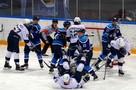 Что произошло после матча НМХЛ «Рязань-ВДВ» - «Динамо-Юниор» (Санкт-Петербург)