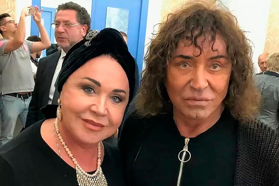 """""""Бабкина будет в шоке, увидев двойник"""": Басков показал изменившегося Леонтьева"""