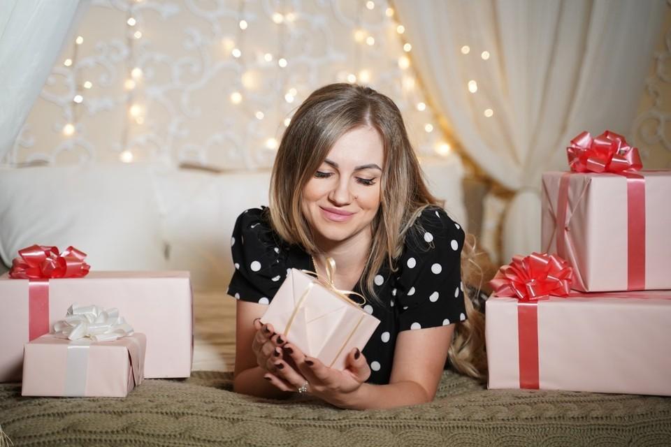 Самарцы предпочитают не советоваться заранее, что подарить друзьям и родным