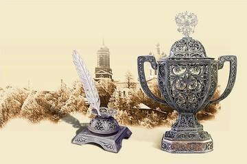 Казаковская филигрань: эксклюзивные подарки на любой вкус