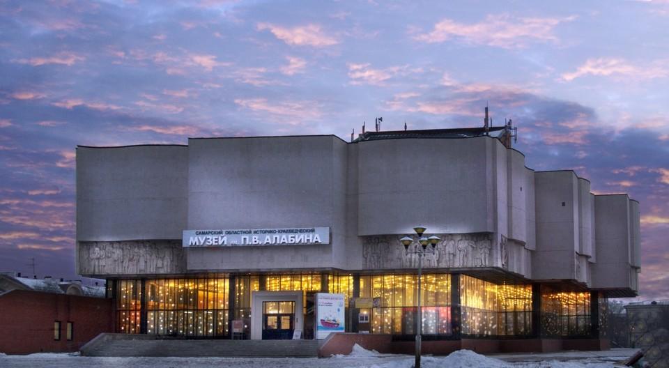 Выставка в музее Алабина продлится до конца февраля 2021 года