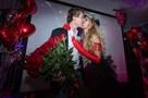 «Я его сейчас пристрелю»: Пьяный Стас Барецкий набросился на жениха Анны Калашниковой