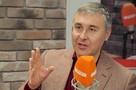 Валерий Фальков - о зимней сессии в COVID, дополнительных бюджетных местах и судьбе иностранных студентов