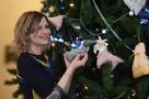 На новогодние игрушки россияне собираются потратить больше, чем на застолье