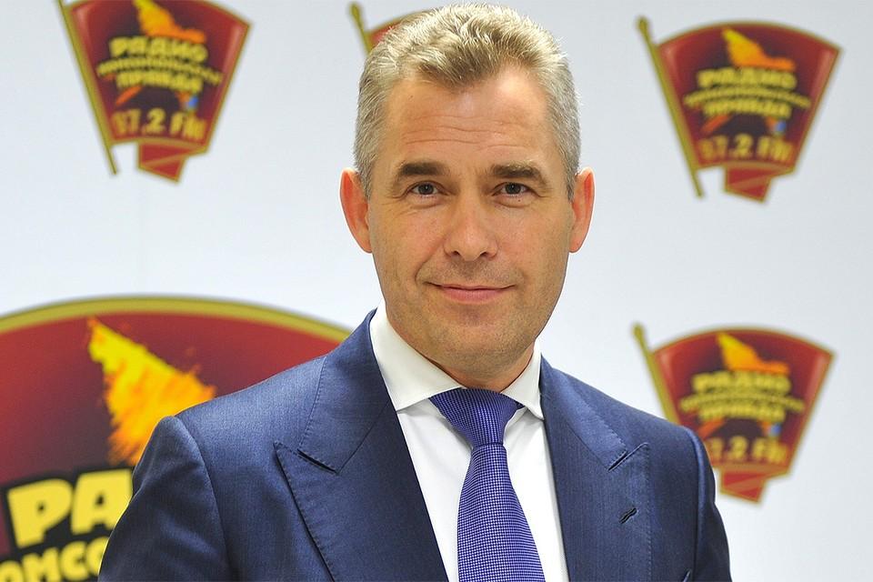 Адвокат Павел Астахов.