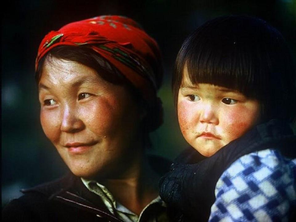 В восьми районах Иркутской области проживает около двух тысяч представителей коренных малочисленных народов.
