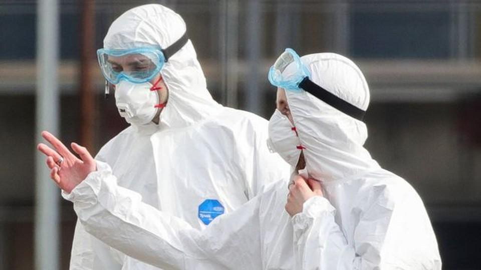 Кажется, конца этой эпидемии не видно. Фото: bbc