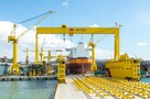 Высокотехнологичный кластер, сухой док  и  строительство семи танкеров: ССК «Звезда» отмечает пятилетний юбилей