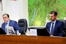 «Без развития дорожной сети невозможно развитие экономики»: в краевом парламенте обсудили состояние дорог в районах