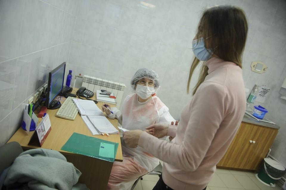За сутки в Саратовской области коронавирус выявили у 260 человек