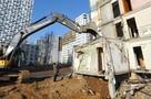 В России ожидается десятилетка новоселий
