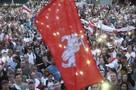 Акции протеста 2020 года в Беларуси в снимках фотографов «Комсомолки»: лучшие фото