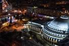 «Построили дома, посадили деревья, готовимся к Снежному фестивалю»: как за год изменился центр Новосибирска