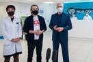 В Москве после реконструкции открылись три детские поликлиники