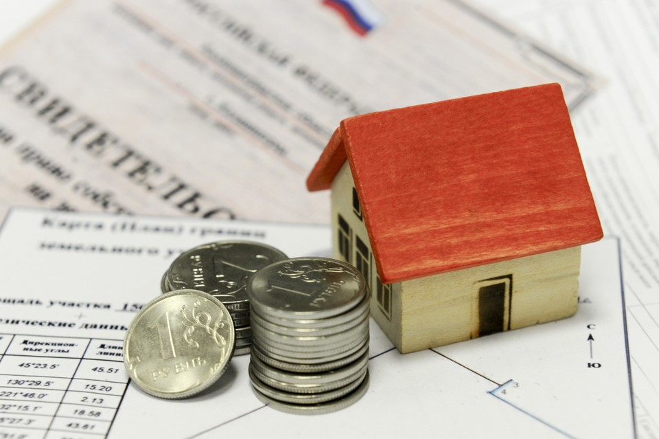 В 2020 году петербуржцы стали чаще пользоваться рефинансированием ипотеки. Фото: freepik.com.