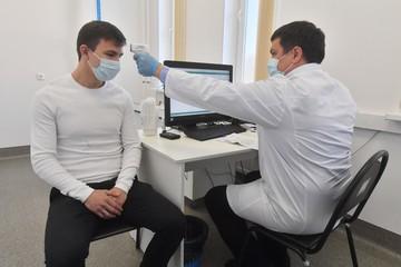 Коронавирус в Мордовии, новости на 29 декабря: за сутки диагноз подтвердился еще у 87 человек