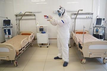 Коронавирус в Мордовии, новости на 30 декабря: скончались еще двое пациентов