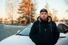 Ковровские волонтеры на автомобилях дарят подарки и убирают мусор