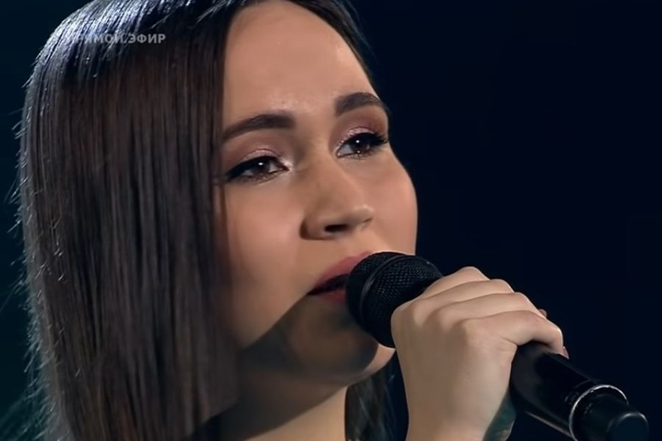 Яна Габбасова — победитель 9 сезона шоу «Голос»: что о ней известно
