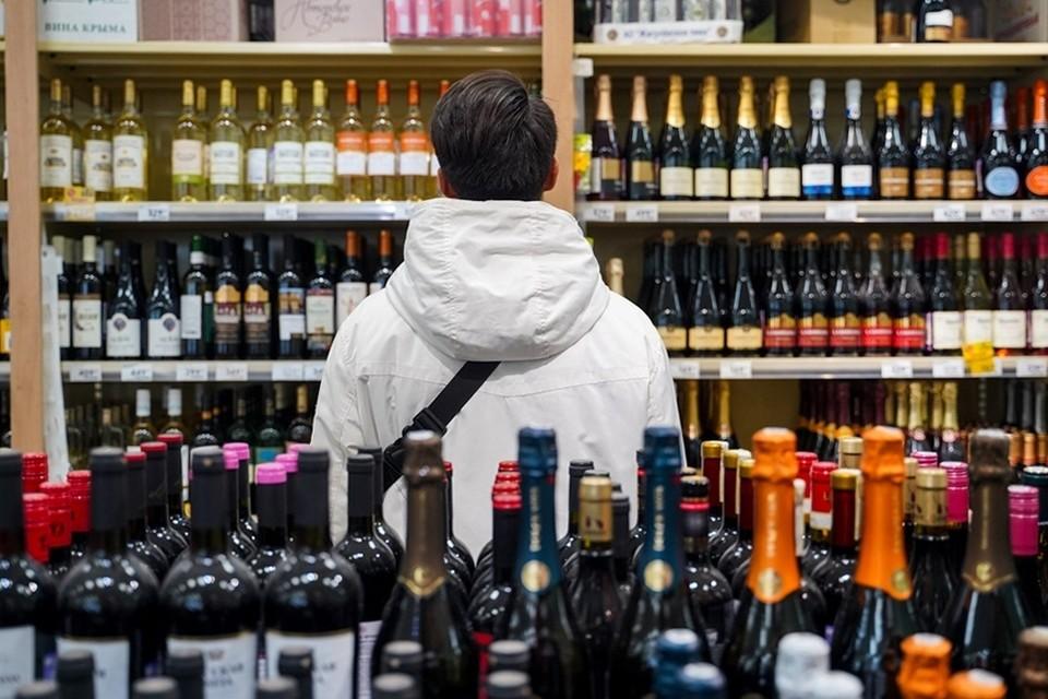 Самарцам советуют не злоупотреблять алкогольными напитками на праздники
