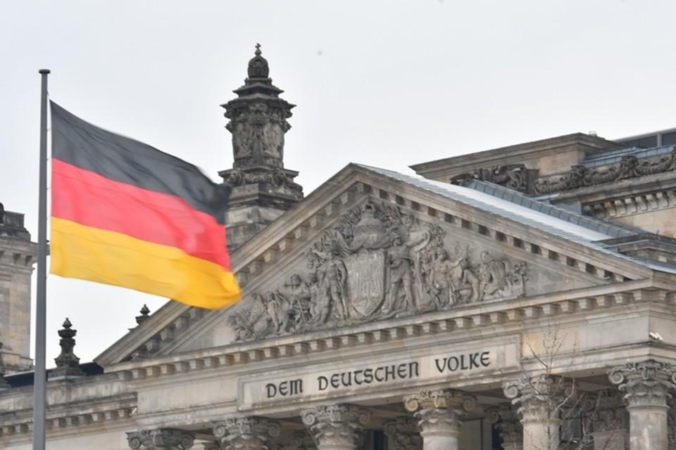 Депутат Бундестага назвал отказ от «Северного потока — 2» самоубийством