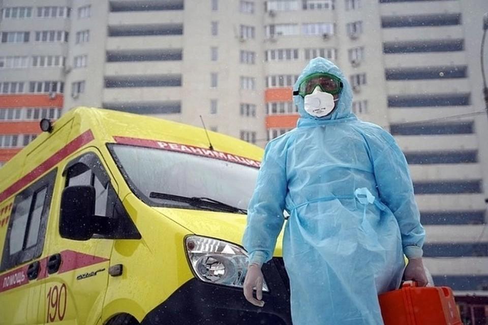 Коронавирус в Нижнем Новгороде, последние новости на 4 января 2021 года: статистика смертности в регионе остается прежней