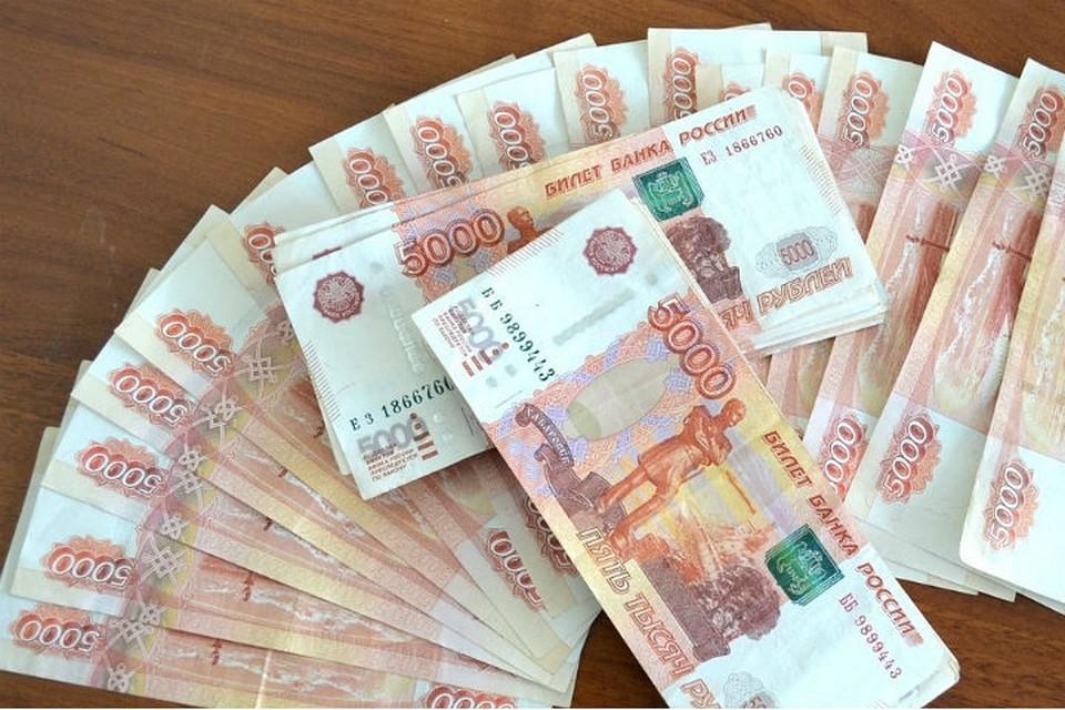 Несколько миллионов рублей украли у инкассаторов в Бурятии