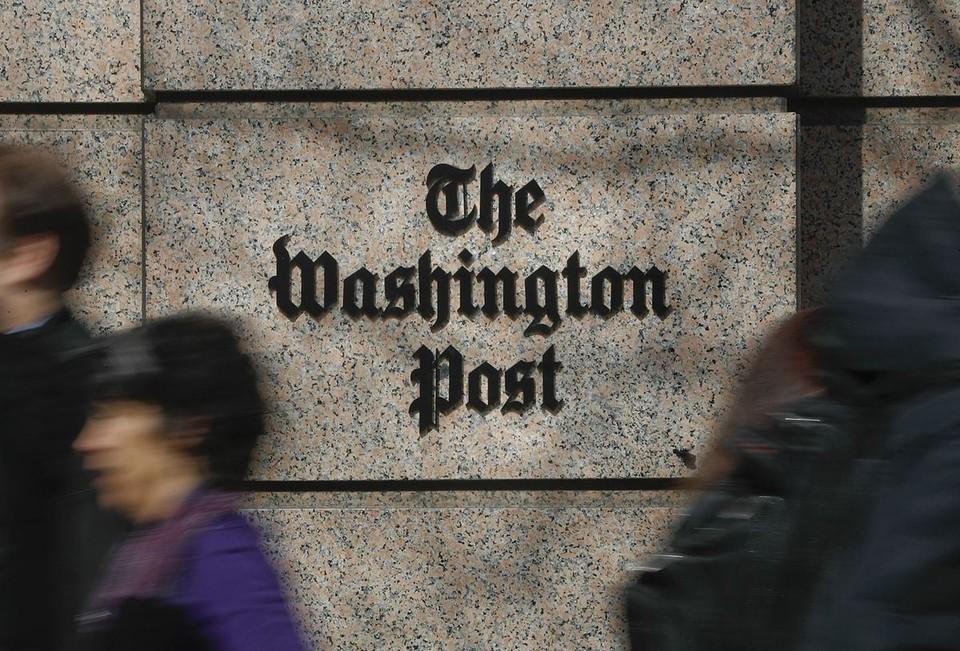 Информация основывается на статье из The Washington Post от 2017 года