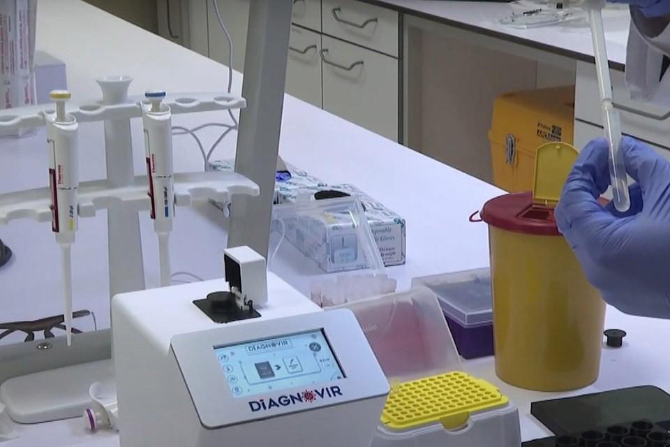 Ученые уверяют, что новые тесты будут давать результаты буквально за считанные секунды